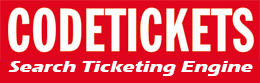 Codetickets Search ticketing Engine